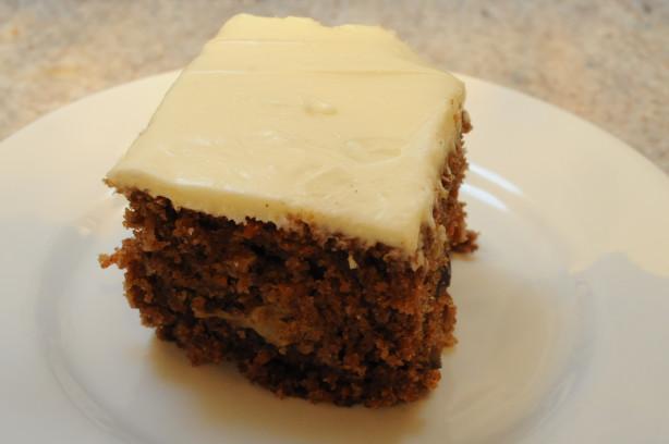 Mama S Cake Recipe Italian: Bahama Mama Carrot Cake The Bahamas) Recipe
