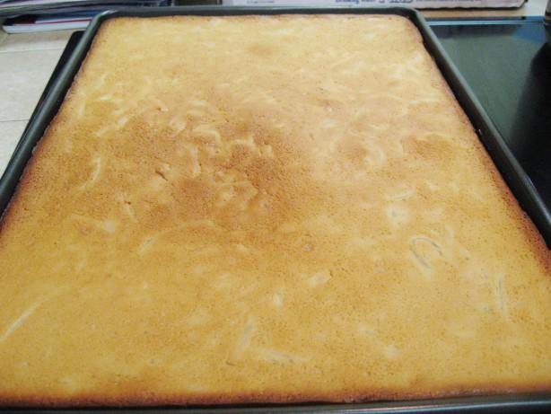 Butter Cake Recipe Using Cake Flour