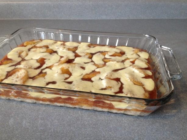 Apple kuchen squares recipe - Cuisine stormer kuchen ...