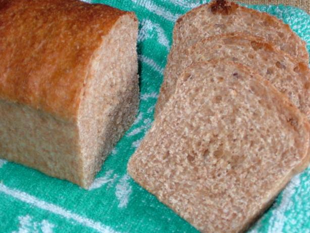oat bran bread machine recipes