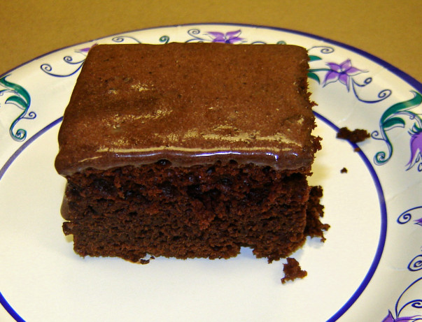 Low Fat Celebration Cake Recipes: Low Fat Chocolate Kahlua Cake Recipe