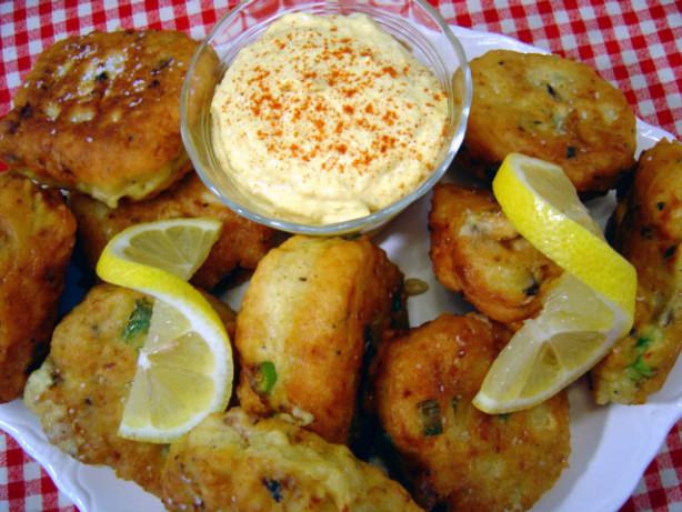 how to soak fish food in garlic