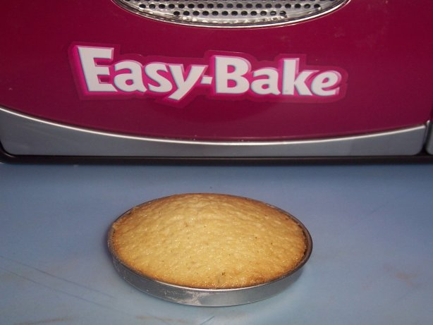 Easy bake oven recipes made from scratch