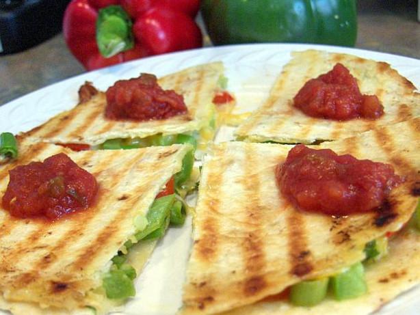 Summer Vegetarian Recipes And Ideas - Genius Kitchen