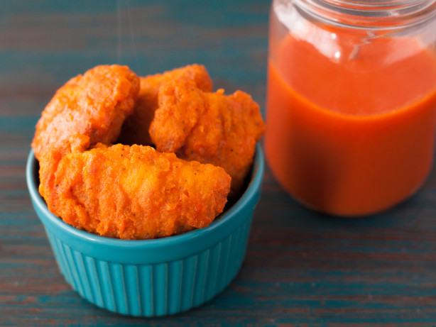 buffalo chicken recipes