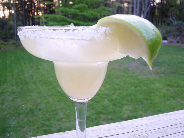 Perfect Margarita Recipe - Mexican.Food.com