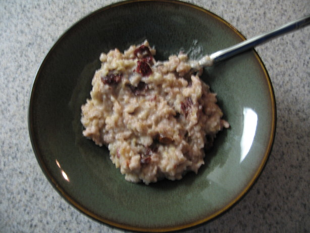 how to make steel cut oatmeal in a crock pot