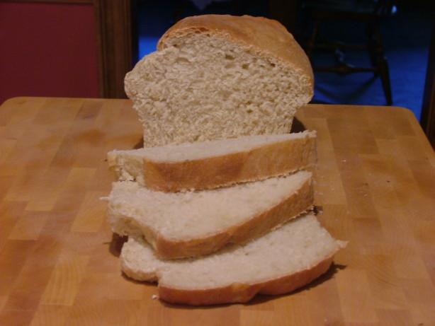 Buttermilk Oatmeal Bread Recipe - Food.com