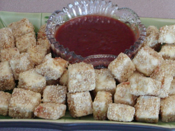 Deep Fried Tofu Squares Recipes — Dishmaps