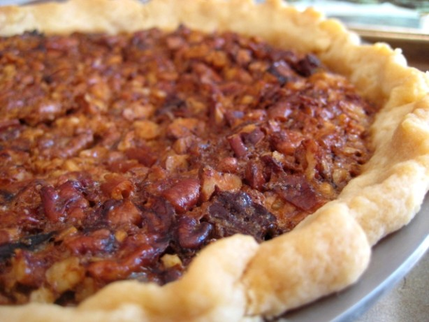 Southern Pecan Pie Recipe - Food.com