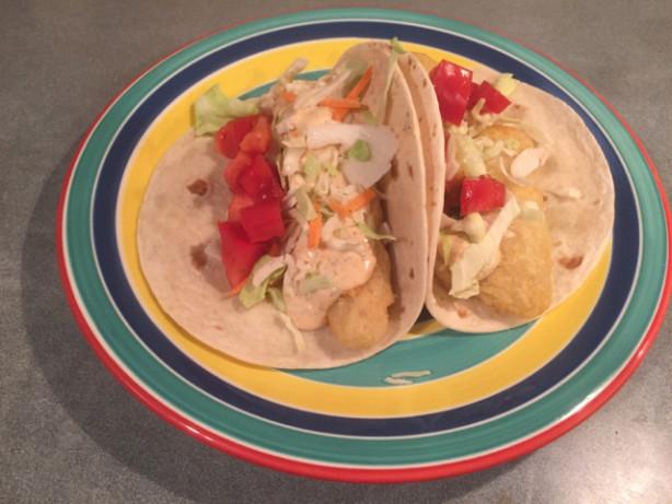 Fish taco sauce recipe for Fish taco sauce mayo