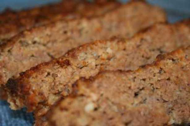 My Favorite Meatloaf Recipe - Food.com