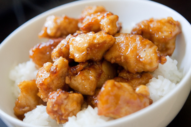 Panda Express Orange Chicken Recipe - Food.com