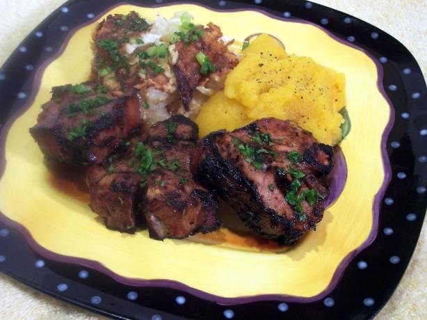 Super Simple Lamb Marinade Recipe - Food.com