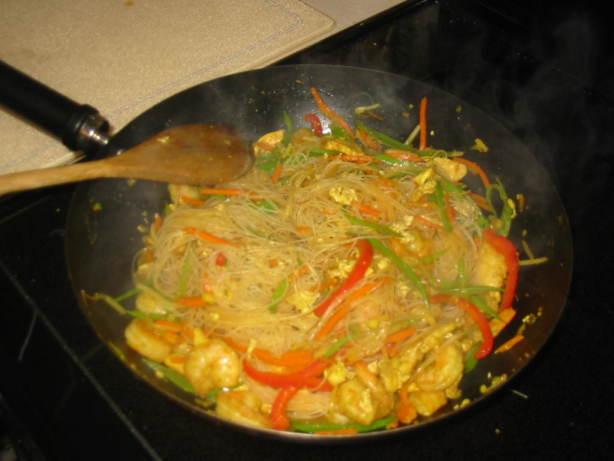 Singapore Mai Fun Recipe Food Com