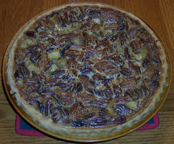 Caramelized Apple And Pecan Pie Recipes — Dishmaps