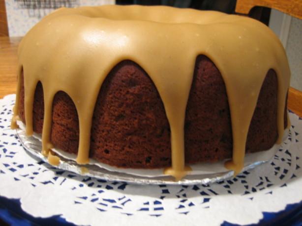 fruit mincemeat cake recipe
