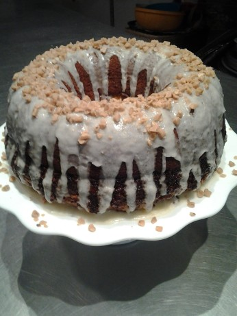 Jack Daniels Bundt Cake Recipe - Food.com