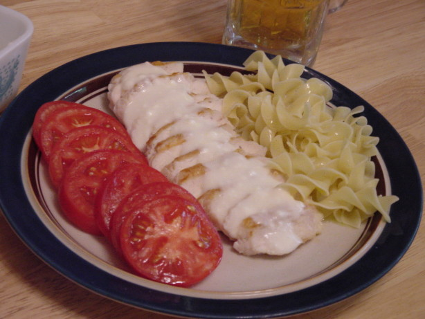 Solo Chicken Breast With Honey Rum Sauce Recipe - Food.com