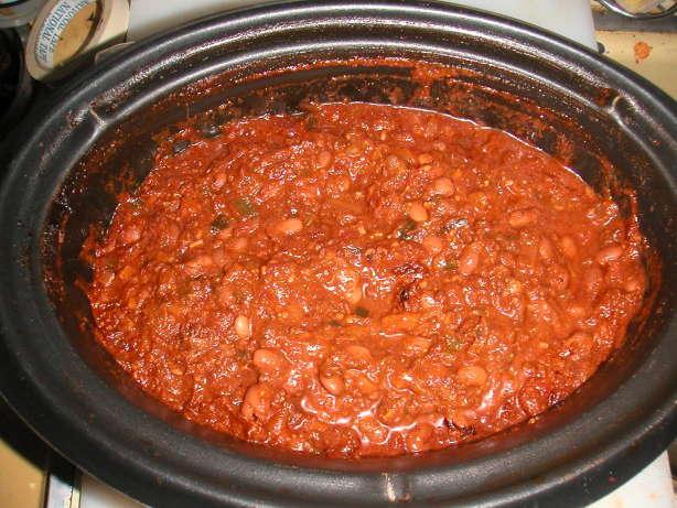 Polish Sausage Lima Bean Stew Crock Pot Recipe Food Com