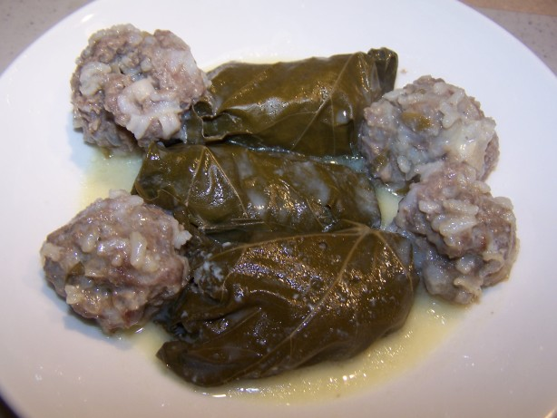 Dolmades Recipe - Greek.Food.com