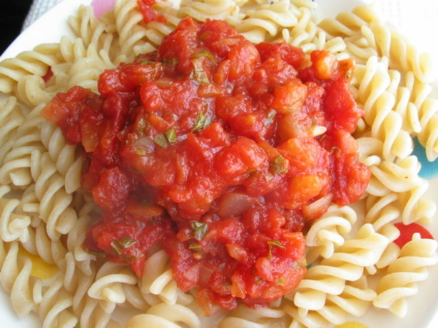 Simple Marinara Sauce Recipe - Food.com