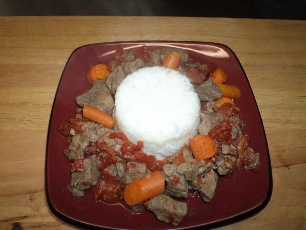 Vietnamese Beef Stew Bo Kho) Recipe - Food.com