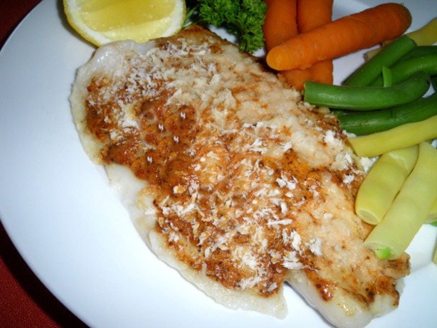 The best baked fish in town recipe for Baked pollock fish recipes