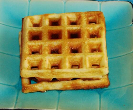 Aretha Frankenstein's Waffles Of Insane Greatness Recipes — Dishmaps