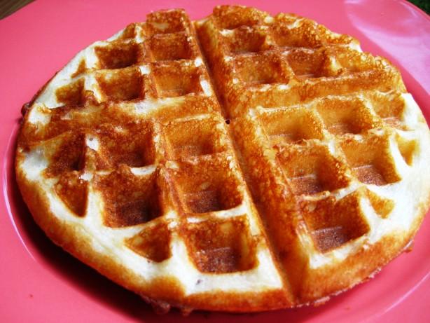 Waffle Of Insane Greatness Recipe - Food.com