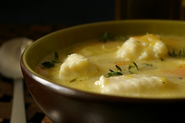 Perfect new england fish chowder recipe for New england fish chowder