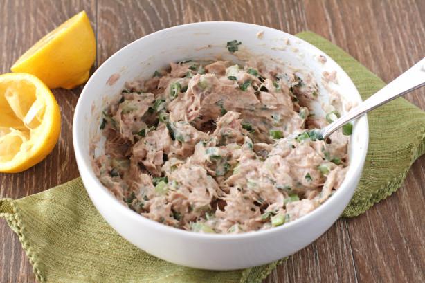 Tuna Salad Recipe - Food.com