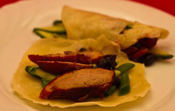 Bergy Dim Sum #7, Mandarin Pancakes RecipeChinese.Food.com