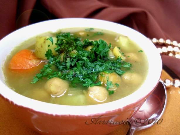 ... moroccan chickpea soup recipe moroccan style chick pea soup asda