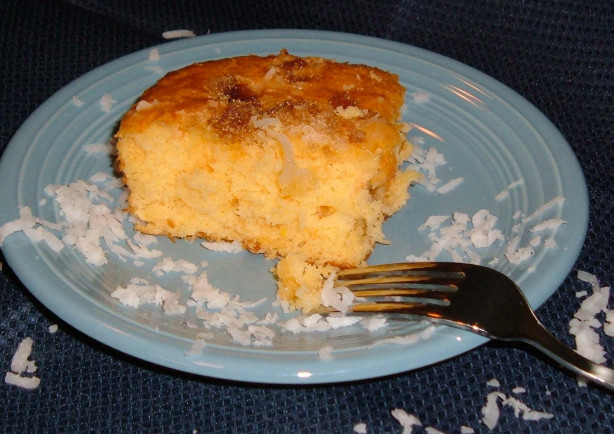 Cake With Fruit Cocktail : Fruit Cocktail Cake From A Cake Mix) Recipe - Food.com