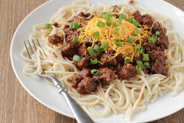 Skylike Chili - Skyline Chili Copycat Recipe - Food.com