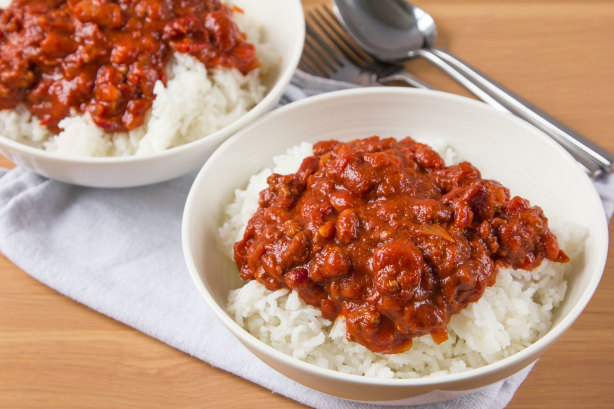 how to make chilli con carne for 1