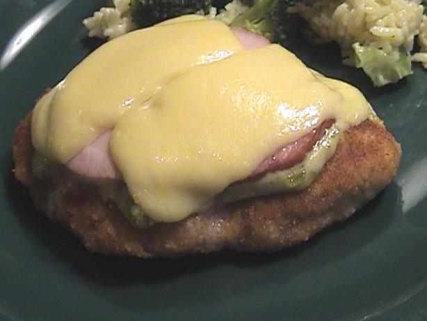 Lubys Cafeteria Chicken Durango Recipe Food Com