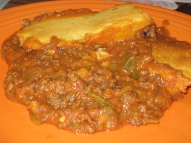 Awesome Easy Tamale Pie Recipe - Food.com