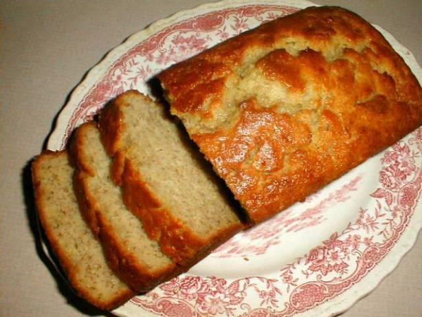 Best Banana Bread Recipe Without Baking Soda