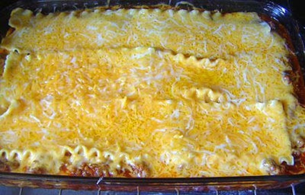 Taco Lasagna Recipe - Food.com