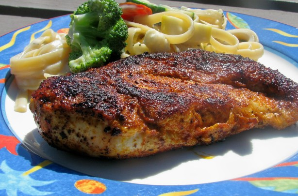 Blackened Chicken Recipe - Food.com