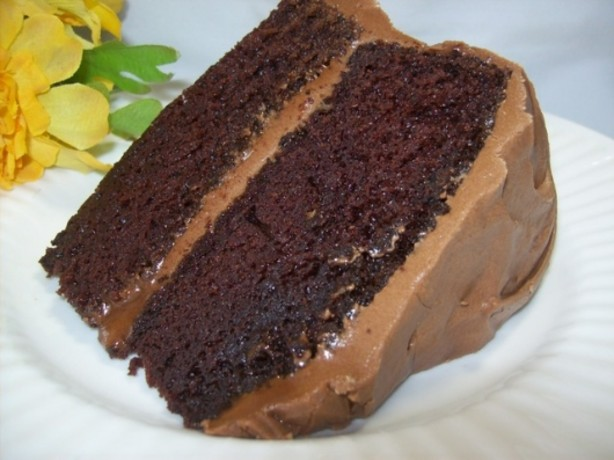Hershy Chocolate Cake Recipe