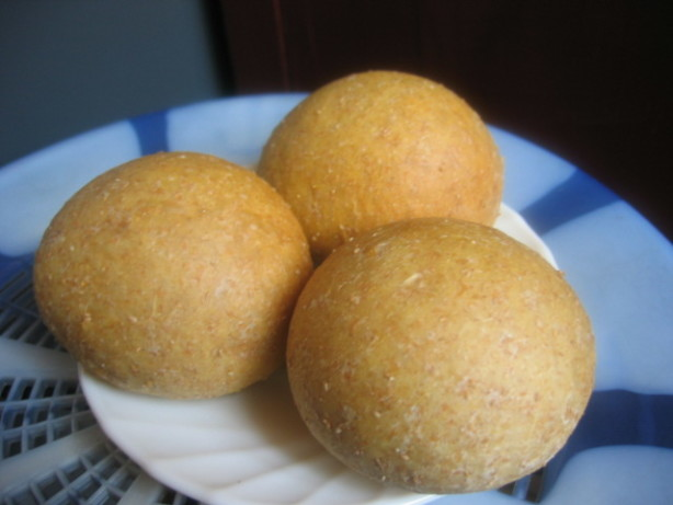 Sweet Potato Rolls Recipe - Food.com