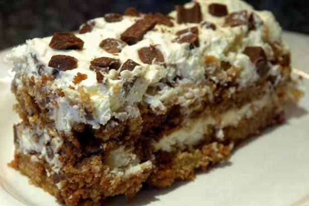 Mocha Cake Bombe Recipe - Food.com