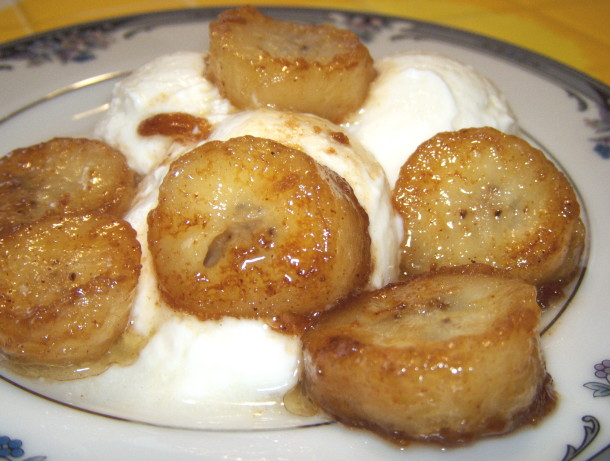Easy Bananas Foster Recipe - Food.com