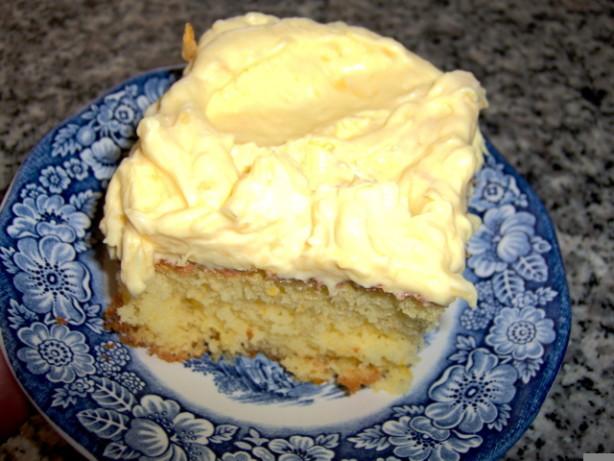 Pineapple Orange Cake Recipe Food Com