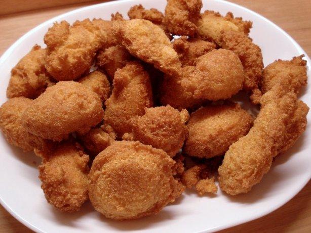 Favorite Hush Puppies Recipe - Food.com
