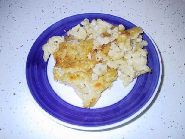 Family-Favorite Macaroni And Cheese Recipe - Food.com