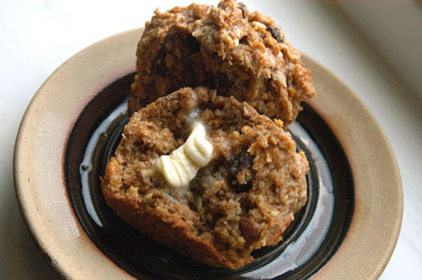 Healthy Good Morning Muffins Recipe - Food.com